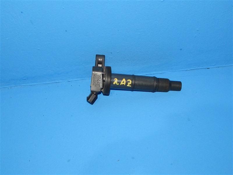 Катушка зажигания Toyota Estima ACR30 2AZFE 2000 (б/у)