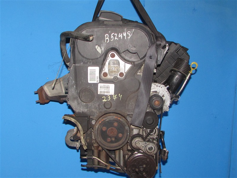 Двигатель Volvo V70 YV1SW614962542977 B5244S 2005 (б/у)