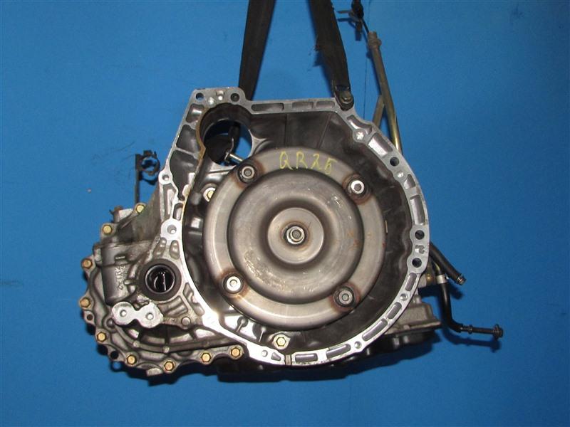 Акпп Nissan Serena RC24 QR25DE 2004 (б/у)