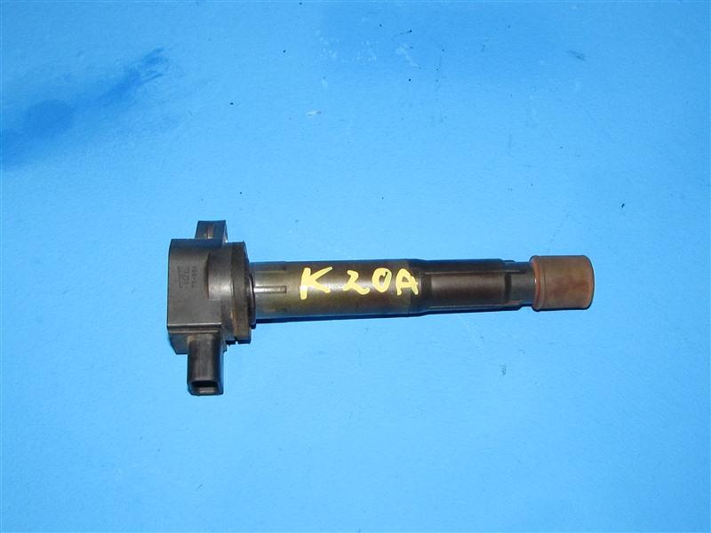 Катушка зажигания Honda Step Wagon RF3 K20A 2001 (б/у)