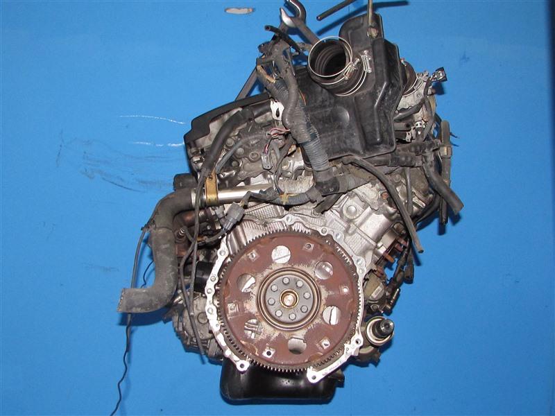 Двигатель Toyota Estima MCR30 1MZFE 2004 (б/у)