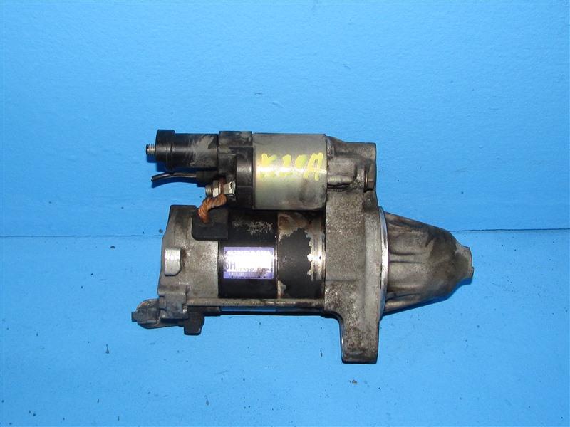 Стартер Honda Edix BE3 K20A 2004 (б/у)