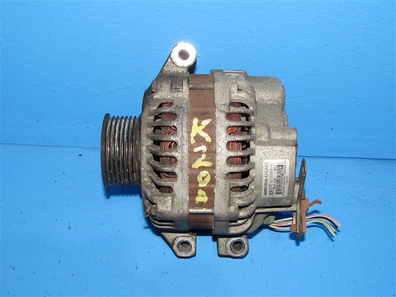 Генератор Honda Edix BE3 K20A 2004 (б/у)