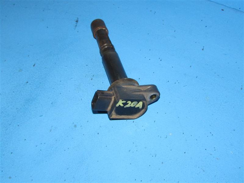 Катушка зажигания Honda Edix BE3 K20A 2004 (б/у)