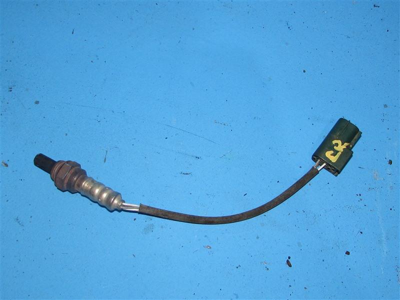 Лямбда-зонд Nissan Bluebird Sylphy TG10 QR20DE (б/у)