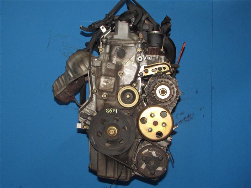 Двигатель Honda Fit GD1 L13A 2004 (б/у)