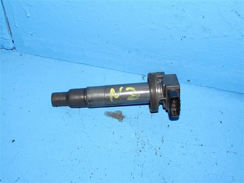 Катушка зажигания Toyota Bb NCP10 1NZFE 2004 (б/у)