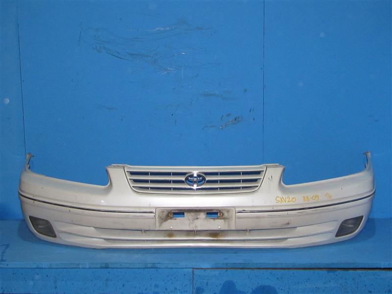 Бампер Toyota Camry MCV20 12.1996 передний (б/у)