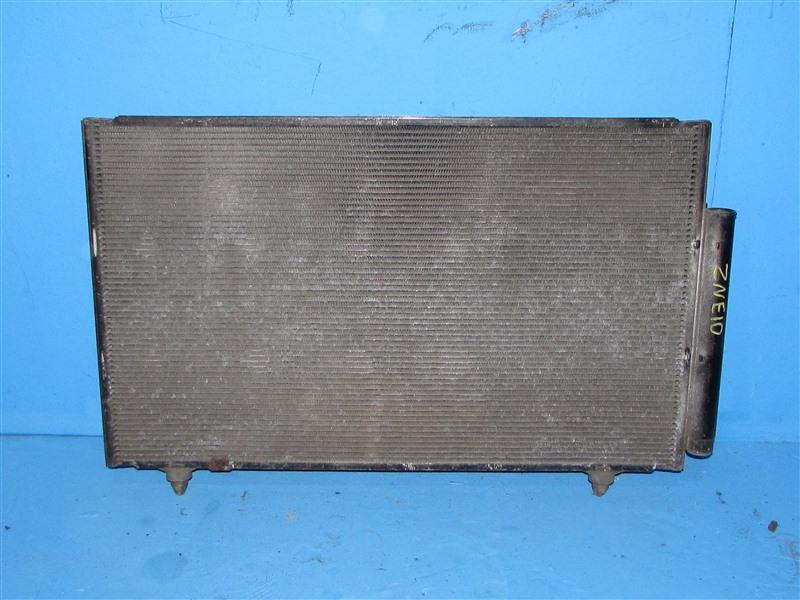 Радиатор кондиционера Toyota Allion ANE10G 2003 (б/у)