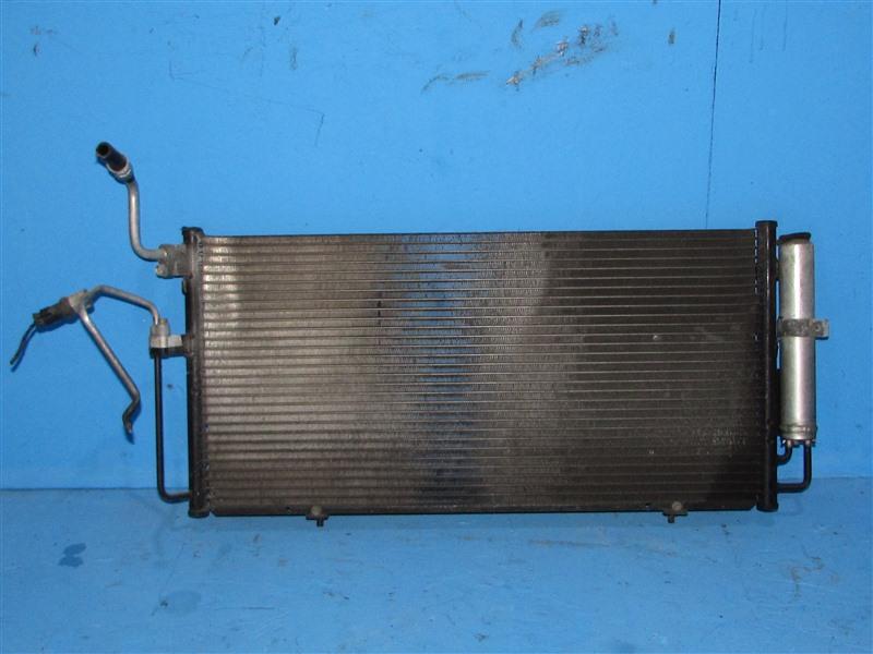 Радиатор кондиционера Subaru Impreza GG2 (б/у)