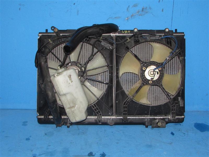 Радиатор основной Honda Inspire UA4 J25A (б/у)
