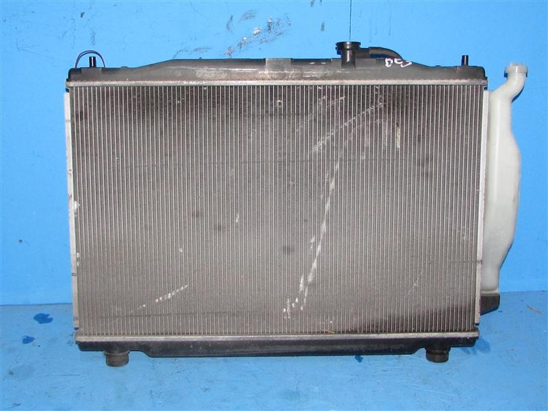 Радиатор основной Honda Edix BE3 K20A (б/у)
