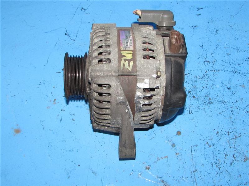 Генератор Toyota Estima MCR30 1MZFE 2000 (б/у)