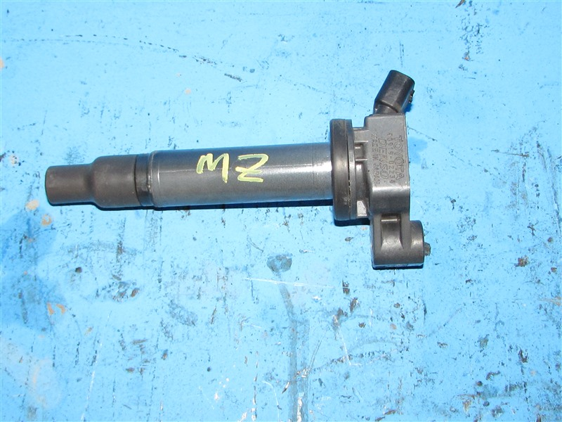 Катушка зажигания Toyota Estima MCR30 1MZFE 2000 (б/у)