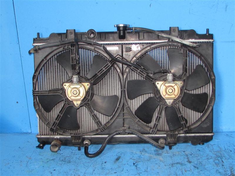 Радиатор основной Nissan Ad FB15 QG15DE (б/у)