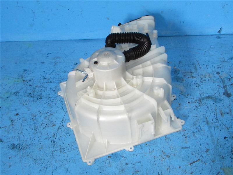Мотор печки Nissan Sunny B15 QG15DE 2002 (б/у)