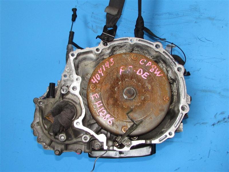 Акпп Mazda Capella GF8P FP-DE (б/у)