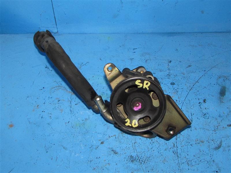 Гидроусилитель Nissan Serena C24 SR20DE (б/у)