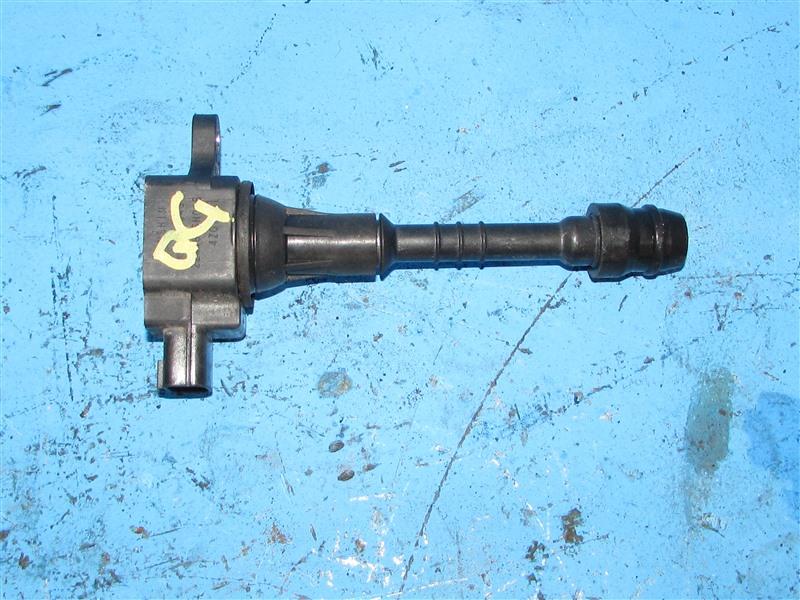 Катушка зажигания Nissan Bluebird Sylphy QG10 QG18DE (б/у)