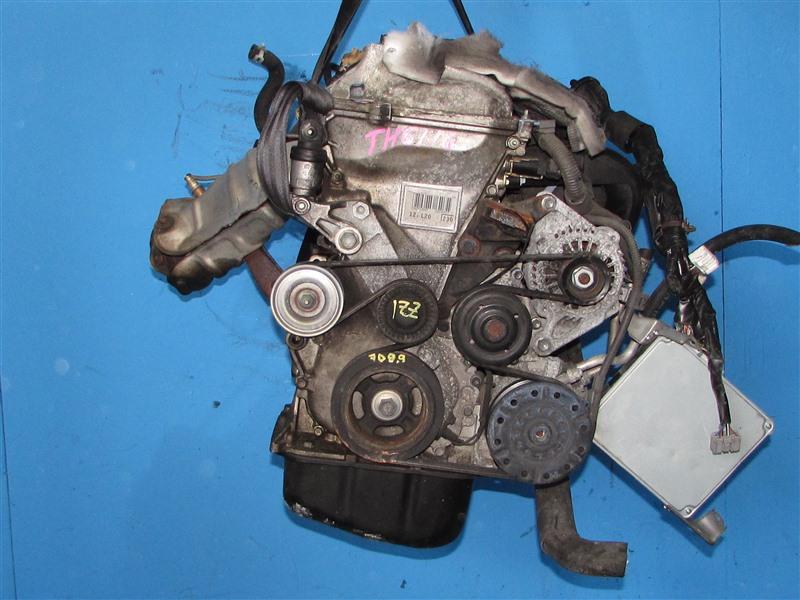 Двигатель Toyota Wish ZNE10 1ZZFE (б/у)
