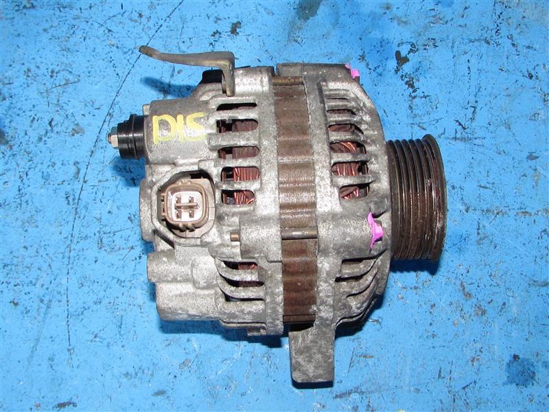 Генератор Honda Civic EU1 D15B (б/у)