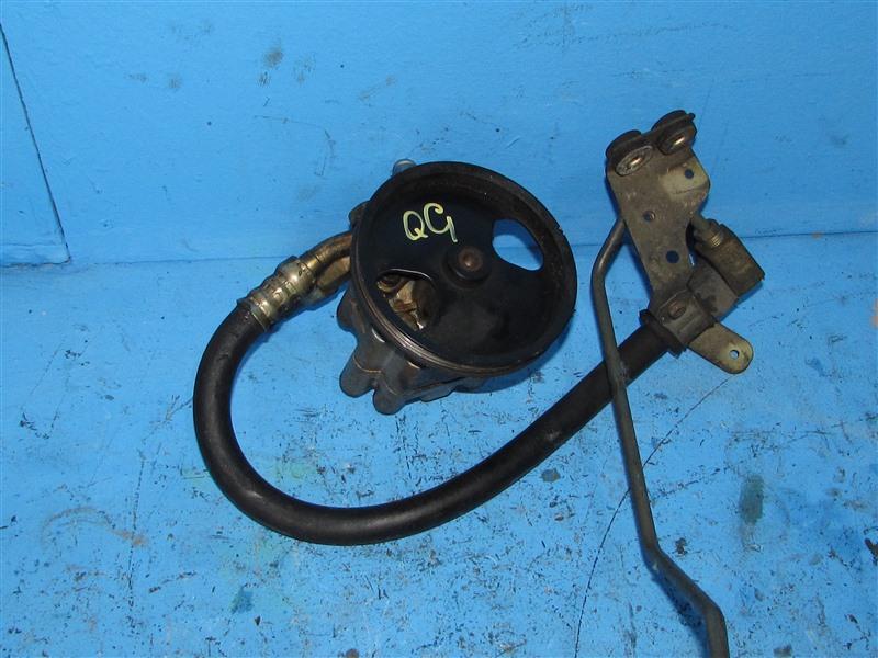 Гидроусилитель Nissan Bluebird Sylphy QG10 QG18DE (б/у)