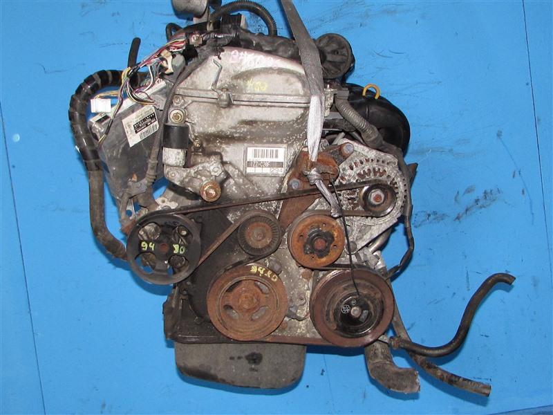 Двигатель Toyota Premio ZZT245 1ZZFE (б/у)