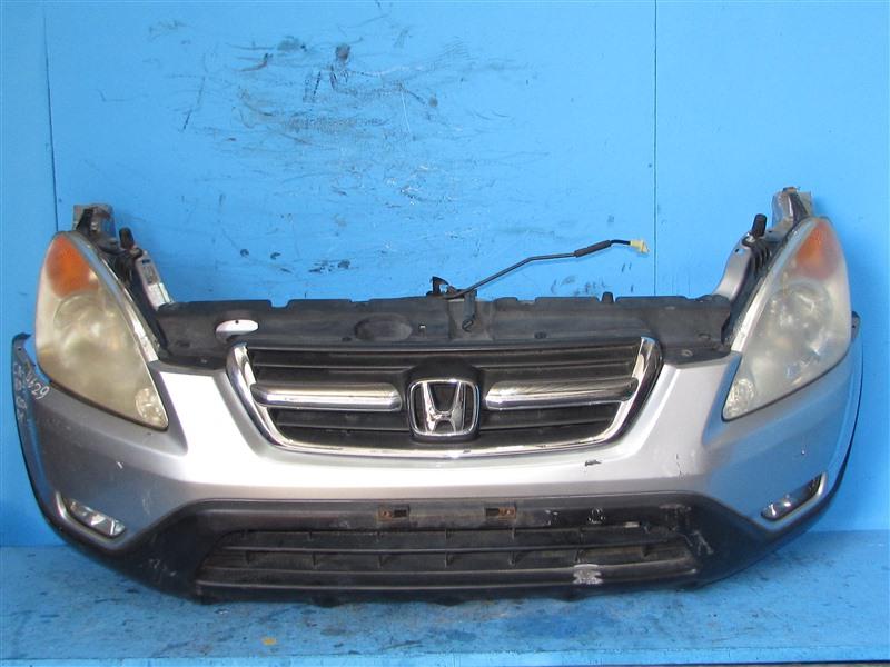 Nose cut Honda Cr-V RD5 K20A 2002 (б/у)
