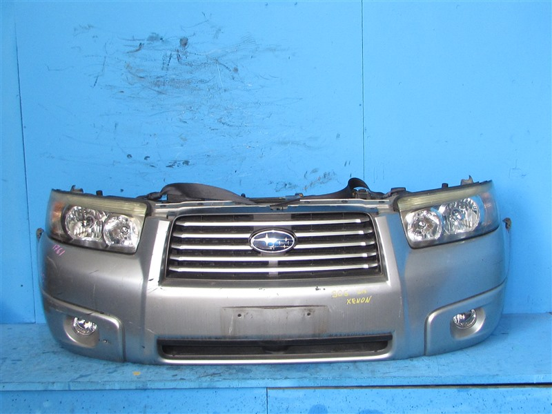 Nose cut Subaru Forester SG5 EJ203 2005 (б/у)