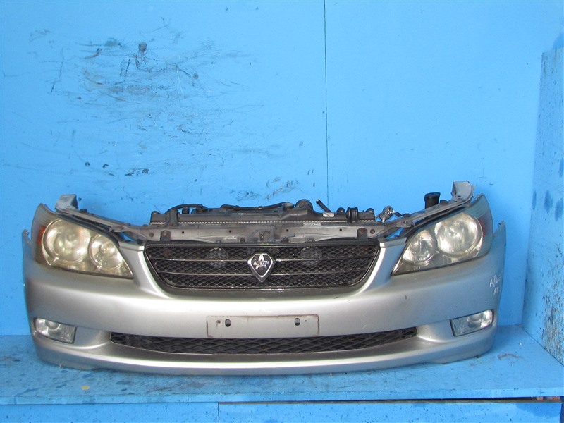 Nose cut Toyota Altezza GXE10 1GFE 2002 (б/у)