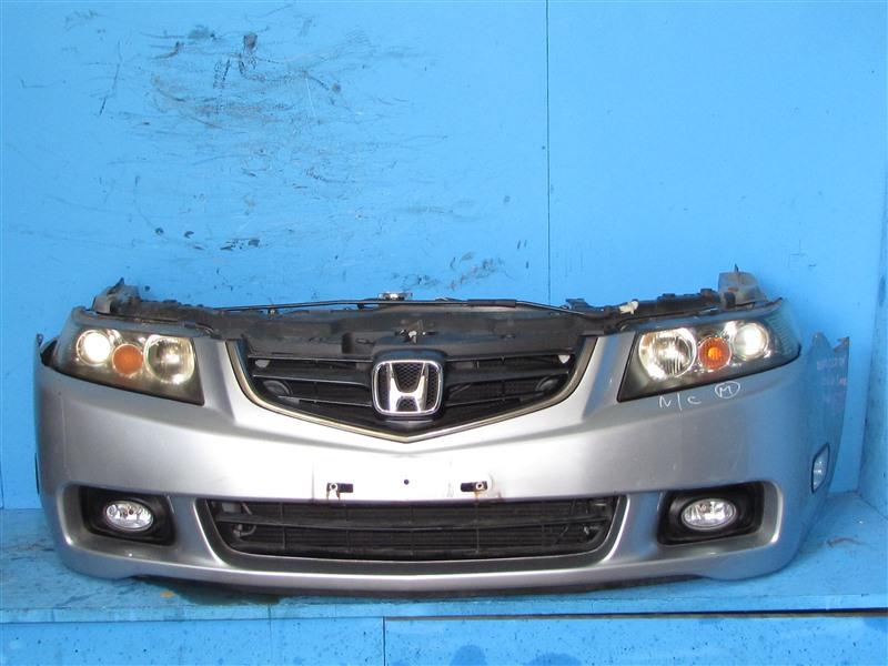 Nose cut Honda Accord CL7 K20A 2004 (б/у)