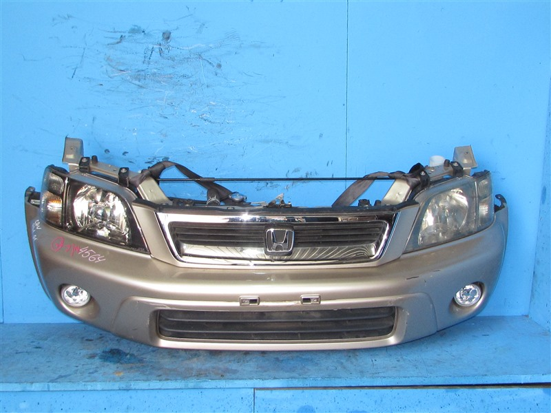 Nose cut Honda Cr-V RD1 B20B 2001 (б/у)