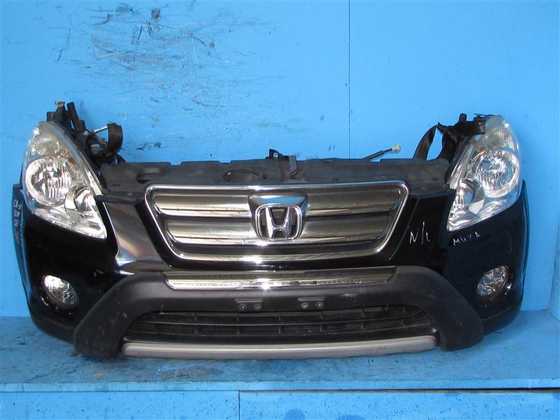 Nose cut Honda Cr-V RD7 K24A 2005 (б/у)