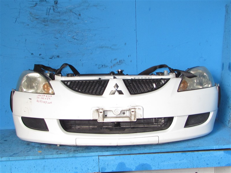 Nose cut Mitsubishi Lancer CS2W 4G15 2006 (б/у)