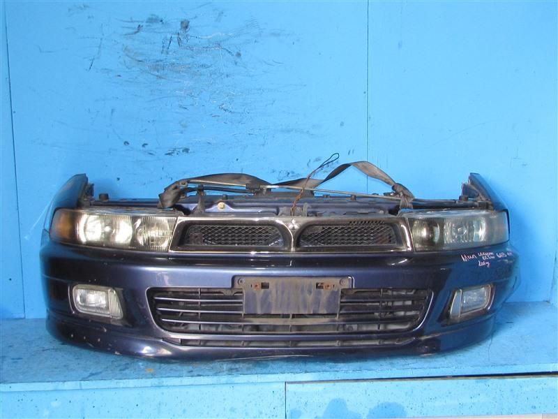 Nose cut Mitsubishi Legnum EC5W 6A13 1997 (б/у)
