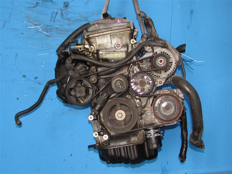 Двигатель Toyota Estima ACR30 2AZFE (б/у)