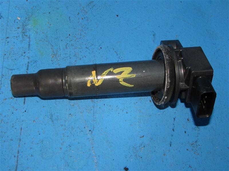 Катушка зажигания Toyota Funcargo NCP21 1NZFE (б/у)