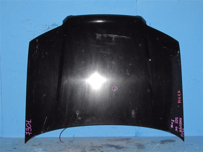 Капот Subaru Forester SG5 EJ205 2006 (б/у)