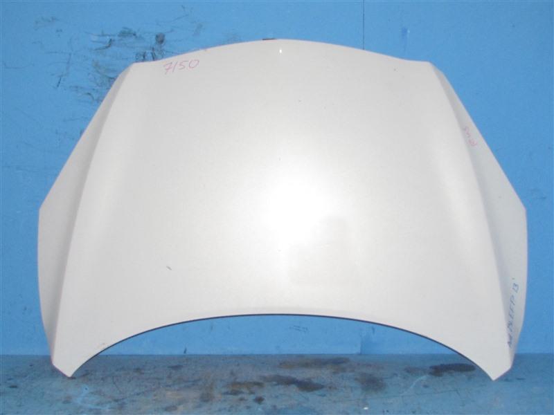 Капот Mazda Axella BLEFP LF-VE 2009 (б/у)
