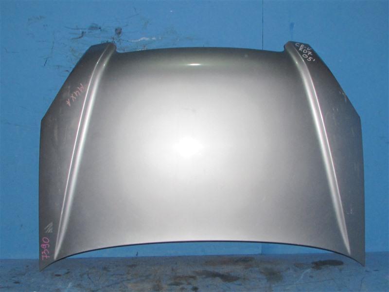 Капот Honda Cr-V RD7 K24A 2005 (б/у)