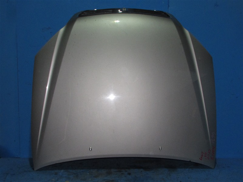 Капот Toyota Mark Ii GX110 1GFE 2001 (б/у)