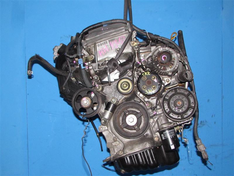 Двигатель Toyota Wish ANE10 1AZFSE (б/у)