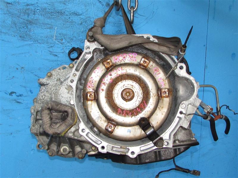 Акпп Toyota Funcargo NCP21 1NZFE (б/у)