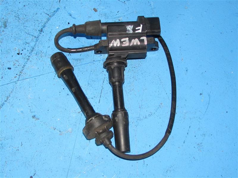 Катушка зажигания Mazda Mpv LWEW FS (б/у)