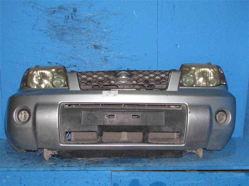 Nose cut Nissan X-Trail T30 QR20DE 2004 (б/у)