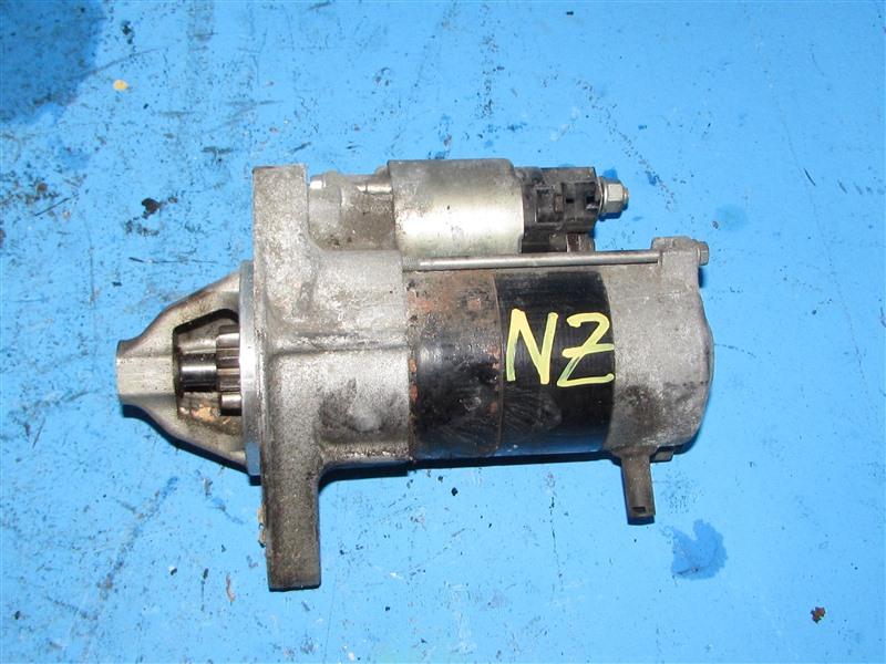 Стартер Toyota Ractis NCP100 1NZFE (б/у)