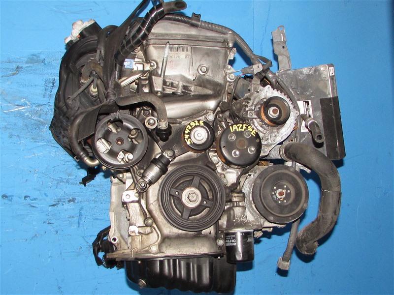 Двигатель Toyota Voxy AZR60 1AZFSE (б/у)