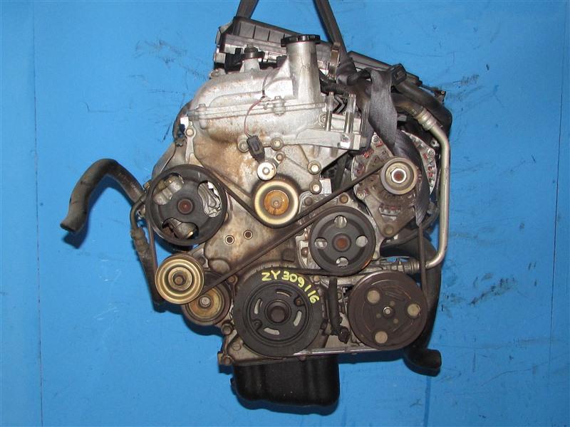 Двигатель Mazda Demio DY5W ZY (б/у)