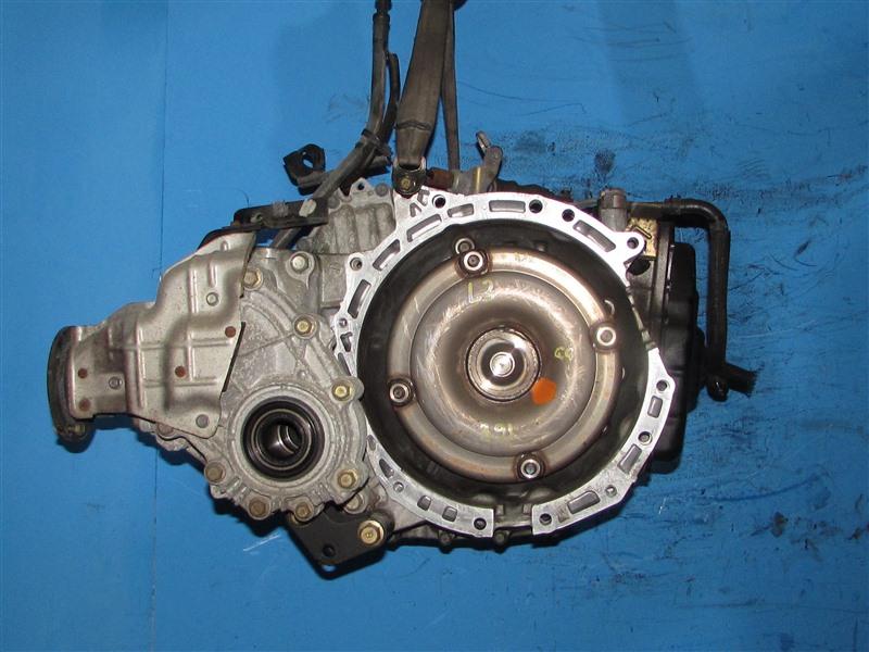 Акпп Mazda Atenza GG3S L3VE (б/у)
