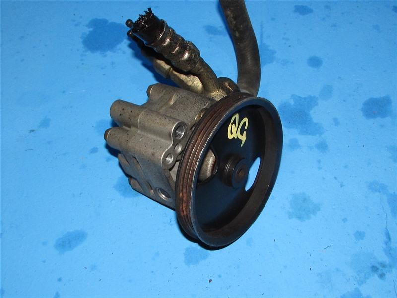Гидроусилитель Nissan Bluebird Sylphy FG10 QG18DE (б/у)